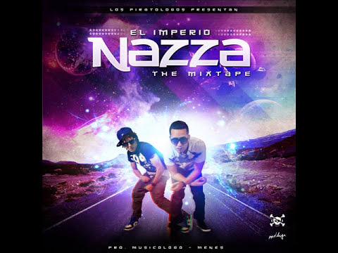 Musicologo y Menes - El Imperio Nazza Las Mejores Mix Dj Flako.wmv