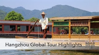 Hangzhou Global Tour overview (2015)