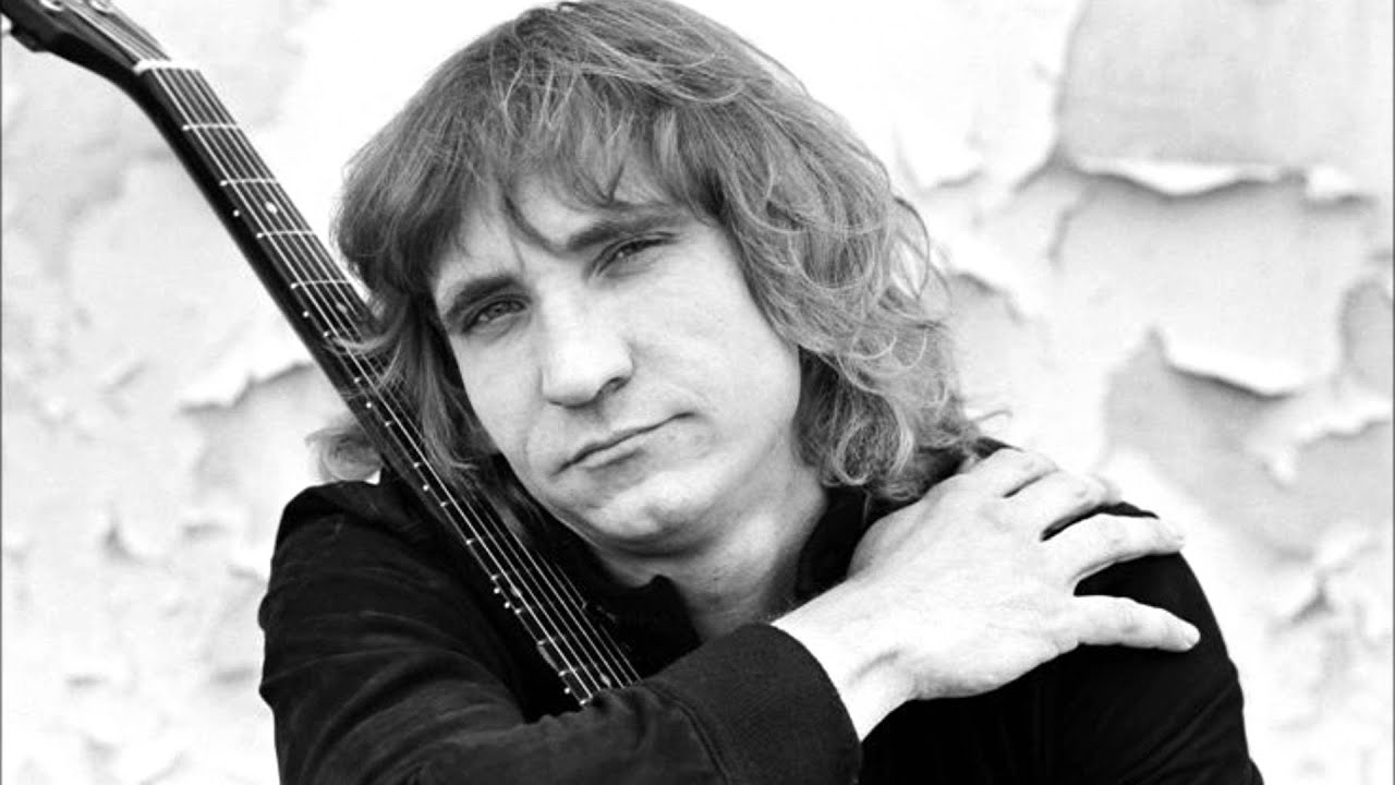 Joe Walsh Joe Walsh I L B T s