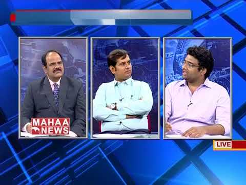 How To  Improve Modeling Skills : Special Discussion #1 | Nri Show | Mahaa News