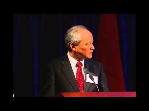 Amb Cui Tiankai on APEC and US-China Relations