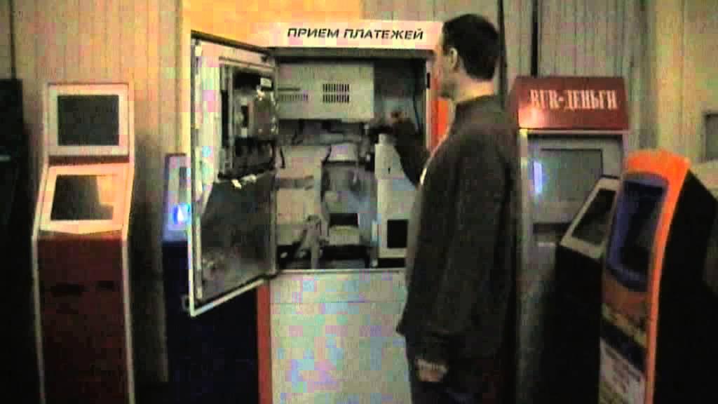 Автоматические терминалы для форекса