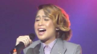 Ara Johari - BUNGA Menang Tempat Ke-2 Anugerah Juara Lagu Ke-33
