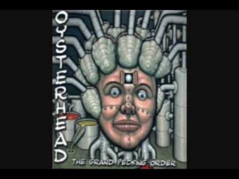 Oysterhead - Armys On Ecstacy