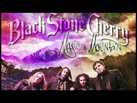 Black Stone Cherry - Magic Mountain