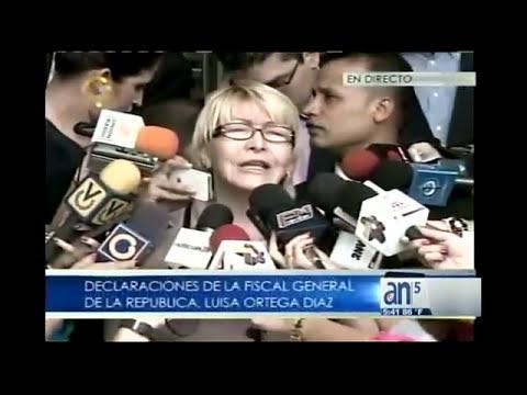 Expectativas por el anuncio de la oposición venezolano de tener más audios comprometedores