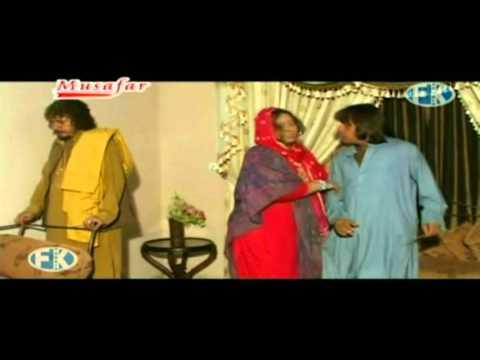 Part 5-new Pashto Romantic Telefilm 'shukriya'-cast-sahiba Noor-salma Shah-jahangir-swatey.avi video