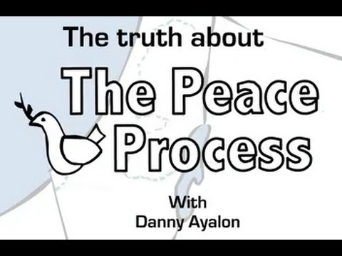Israel Palestinian Conflict: The Truth About the Peace Process