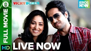 download lagu Vicky Donor  Full Movie Live On Eros Now gratis