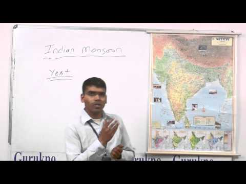 Indian Monsoon by Abhishek Baldwa