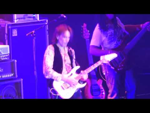 Steve Vai - Whispering A Prayer (live In Jakarta) video