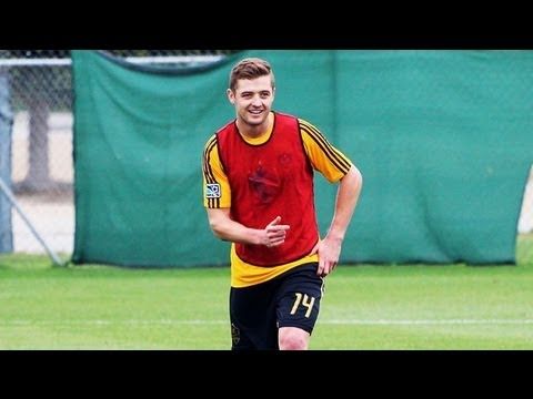 HIGHLIGHTS | Robbie Rogers