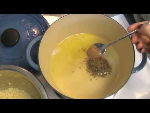 Рецепт полезного блюда для похудения. Диета для очищения организма