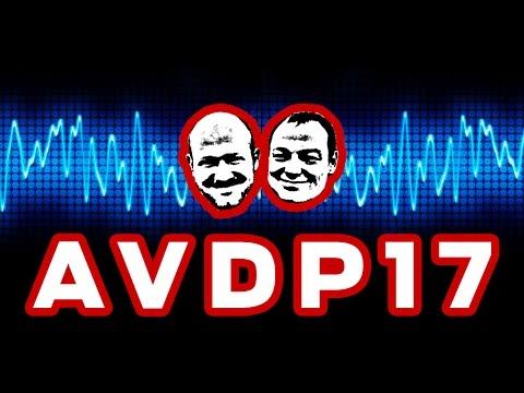 AVDP EP17 | Loki | Movies | Facebook | Zardoz | Drones