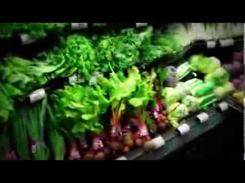Kiev visits a Humongous PV Fry's marketplace #5