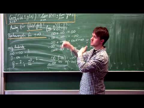 IQ-Tube Zusammenfassung: Analysis für die Abiturprüfung
