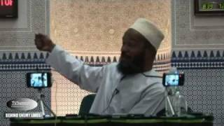 The Dawah Dynamo – FUNNY and Interesting Story – by Sheikh Dr. Bilal Philips