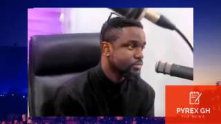 Sarkodie talks about what the New Guy track featuring Ace Hood is about