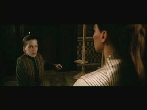 Dune - Extended Shadout Mapes Scene