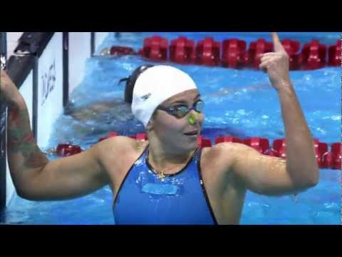 London 2012 Paralympic Games Highlights