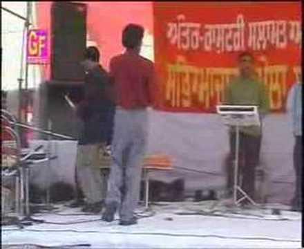 Master Saleem Live - Dhol Jageero Da