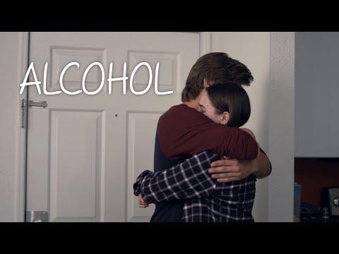 Alcohol—A Silent Film