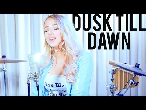 ZAYN - Dusk Till Dawn ft. Sia (Emma Heesters Cover)