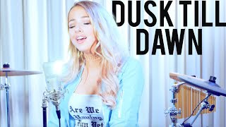 Download lagu ZAYN - Dusk Till Dawn ft. Sia (Emma Heesters Cover) gratis
