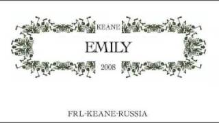 Watch Keane Emily video