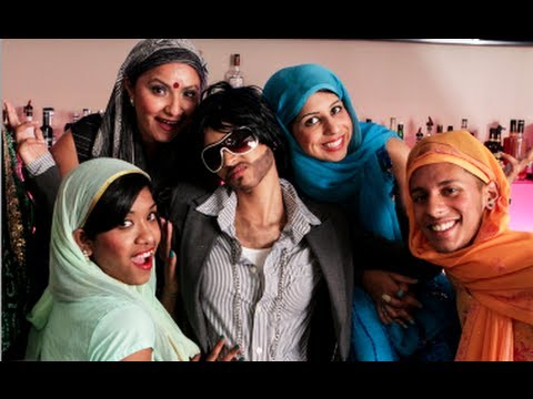 Priyanka Chopra - exotic Parody video