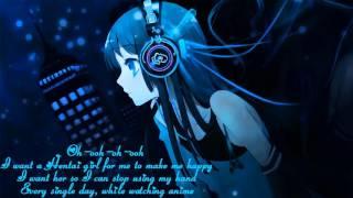 Electrónica anime