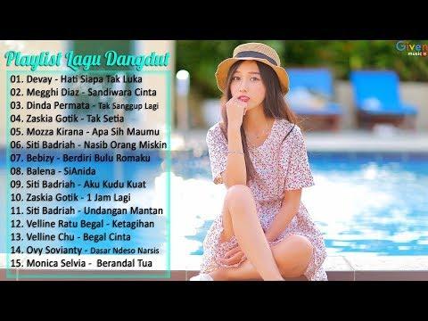 15 Dangdut Terbaru 2018 - Lagu Dangdut Terbaru 2018