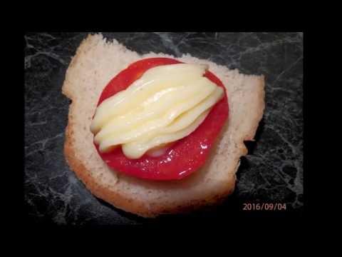 ПЛАВЛЕНЫЙ СЫРОК ИЗ ТВОРОГА , домашнего приготовления,  processed cheese