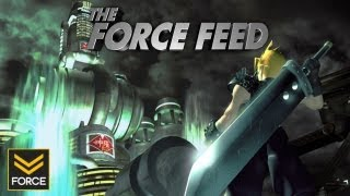 The Force Feed - Final Fantasy VII Coming To PC (With Cheats!)