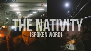 The Nativity Christmas Spoken Word