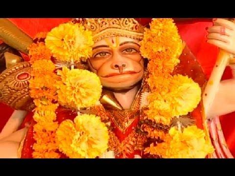 Hanuman Chalisa Jai Hanuman Gyan Gun Sagar By Vikrant Marwa...