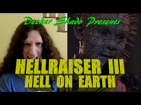 Hellraiser Iii Review video