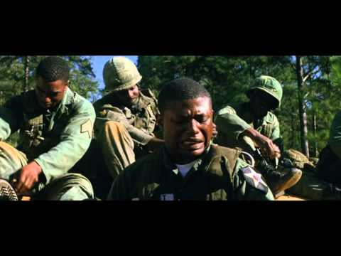 El líder se interesa por los suyos  Cuando éramos soldados
