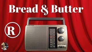 Radio Shack 12-726 AM FM Portable Radio Review
