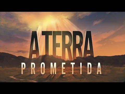 IAAP - 17.07.2016 - A Terra Prometida