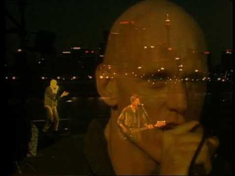 Oils on Water - 11. Tin Legs & Tin Mines - Midnight Oil