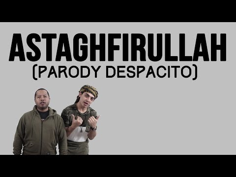 Parody DESPACITO (EDITION RAMADAN) - W / NSG