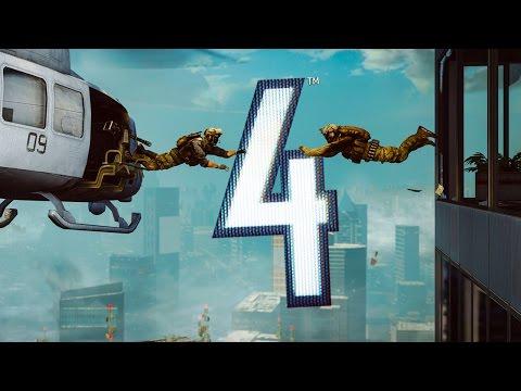 Battlefield 4 - Epic Moments (#66)