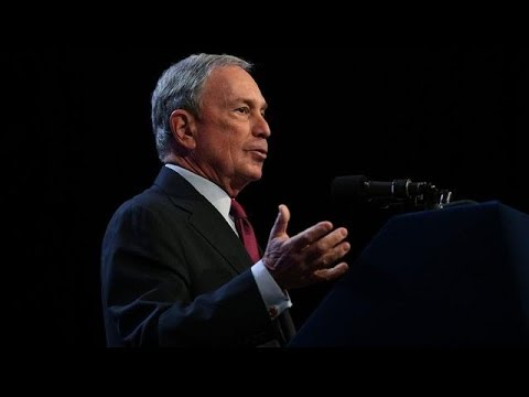 Opinion: Farewell, Mayor Bloomberg