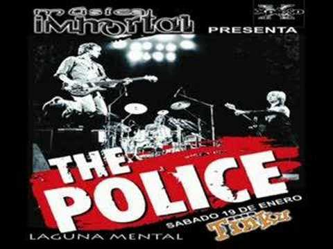 The Police - Roxane