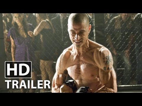 Alex Cross - Trailer (Deutsch | German) | HD
