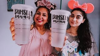 Disney World Highlights and Haul July 2018