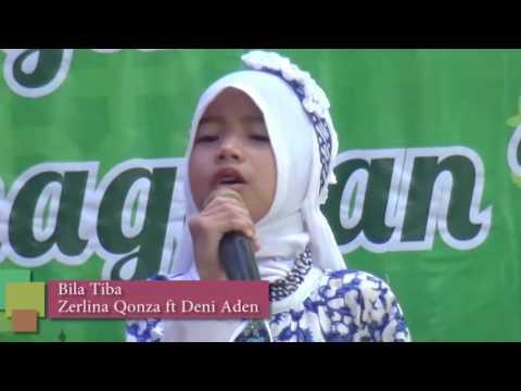 Zerlina Qonza - Bila Tiba (Cover Ungu)