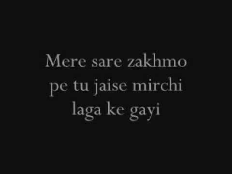 Aabhija Mere do bacho ki maa - Aagman (Lyrics)