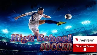 Peach County vs Dodge County | 2019 High School Boys Soccer Live Stream